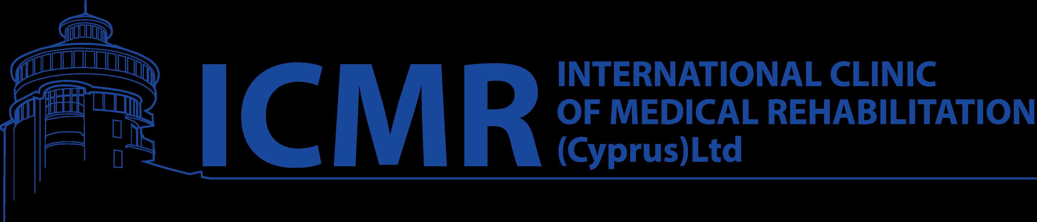 ICMR logotype